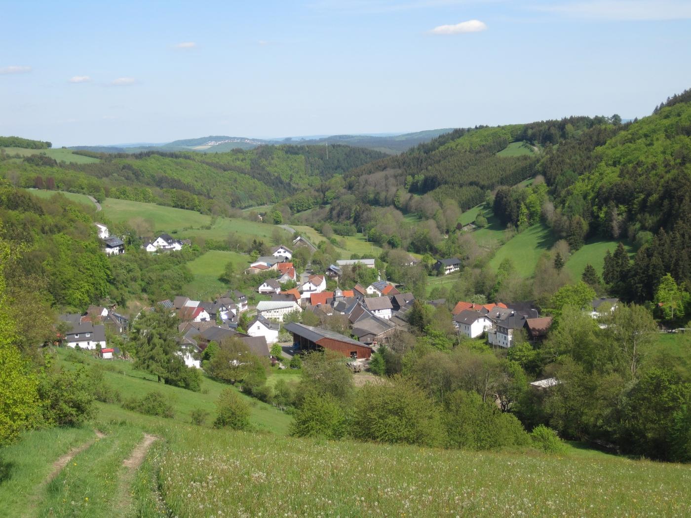 Titmaringhausen