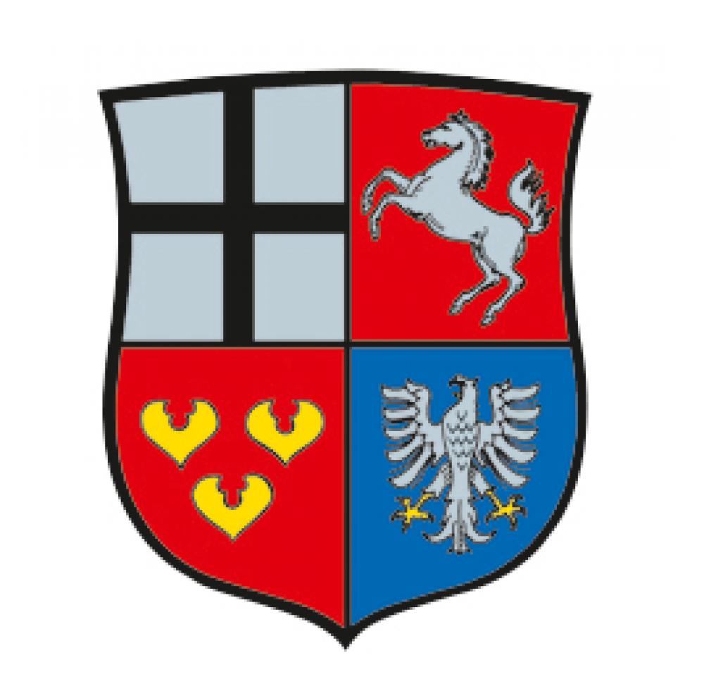 Das Wappen des Sauerländer heimatbundes