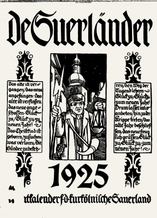 De Suerländer Heimatkalender